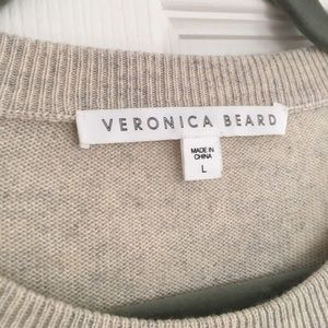 Veronica Beard Sweaters - Veronica Beard Knot Mariner Combo Sweater